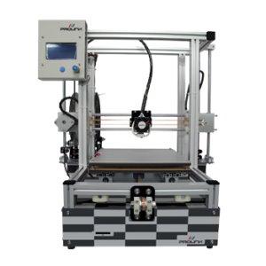 Prolink 3D印表機 單列印頭適用ABS或PLA材質