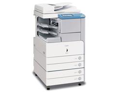 IR-3235 Canon 佳能數位多功能影印機