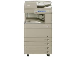 IRA-C5030i彩色複合式影印機