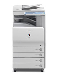 Canon IRC-2550i 二手彩色複合式影印機