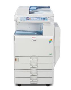 Ricoh mpc3300二手彩色影印機